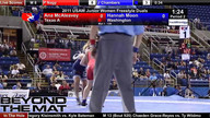 2011 Junior Women's Duals Finals - Rounds 1 & 2