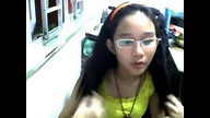 Dhecie Meria Live Chat 07/23/11 08:00PM HKT