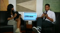 Live Q&A with Kelly Rowland