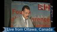 NRN Canada's 4th Conference Live from Ottawa 07/31/11 04:55PM