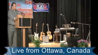 NRN Canada's 4th Conference Live from Ottawa 07/31/11 07:34PM