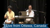 NRN Canada's 4th Conference Live from Ottawa 07/31/11 07:53PM