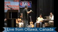 NRN Canada's 4th Conference Live from Ottawa 07/31/11 07:56PM