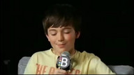 Greyson Chance Live Q&A + Performance