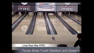 2011 Texas Youth Masters and Queens qualifying