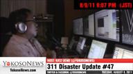 311 Disaster Weekly Update Vol.47