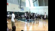 Drew League Summer Pro-AM Basketball 08/13/11 03:46PM