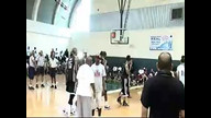 Drew League Championship Game Summer Pro-AM Basketball 08/13/11 05:02PM