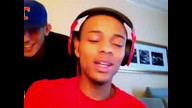 Officialbowwow recorded live on 8/14/11 at 2:43 PM EDT