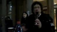 El sociologo Pedro Brieger, en vivo dewde Comunicaciones PUC