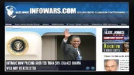 Alex Jones Live - 2011-08-21 Sunday - Hour 1