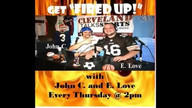 Unsportsmanlike Conduct(Cleveland Talks Sports) 8/23/11  GUEST E.J. JUNIOR, Head Football Coach Cent