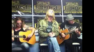 Z-104.5 The Edge Studio recorded live on 8/25/11 at 1:46 PM CDT