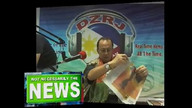 DZRJ 810 AM 08/25/11 09:45PM