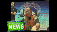 DZRJ 810 AM 08/25/11 11:14PM