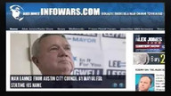 Alex Jones Live - 2011-08-28 Sunday - Hour 1
