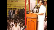 THALABATHI SPEECH IN VILUPURAM 30/08/11