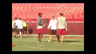 Washington Redskins Gametime Live 09/01/11
