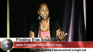 Finding Even Soul Cafe Part 1