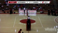 Wittenberg Volleyball vs. Juniata