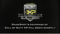 Call of Duty XP Panel: Zombies!