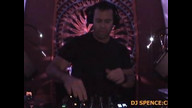DJ SPENCE:CHICAGO live 9-4-11