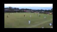 1st Half Lander vs. Erskine Men's Soccer