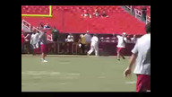 Washington Redskins Gametime Live 09/11/11