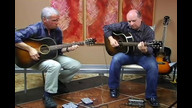 Flatpicking Guitar with Russ Barenberg
