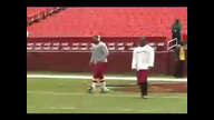 Washington Redskins Gametime Live 09/18/11