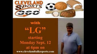 Cleveland Sports 360 guest Al  Raddatz should the Browns have cheerleaders?