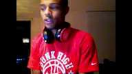 Officialbowwow recorded live on 9/20/11 at 10:33 PM EDT