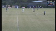 Lander Men's Soccer vs. Wingate