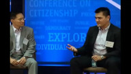 Defining American: Jose Antonio Vargas and Eric Liu