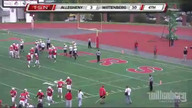 Witt vs. Allegheny 2nd Half