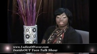 InsideOUT Teen Talk Show 9/26/11