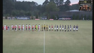 Men's Soccer vs. FMU (Part 1)