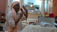 Vana Maharaja, Bhagavata katha, Delhi 10/01/11 06:28AM