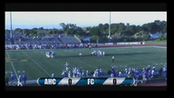 College Football: Fullerton College vs. Allan Hancock College Pt.1