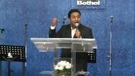 Message on 'Praising God - Part 3' on  (Sunday Oct 02, 2011)