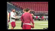 Washington Redskins Gametime Live 10/02/11