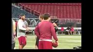Washington Redskins Gametime Live 10/02/11