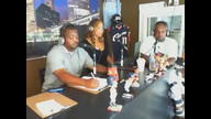 10/10/2011 Unsportsmanlike Conduct Guest: Darrell Brown Arkansas Razorback, broke color barrier for