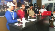 """the 411 in the 216"" 10/10/11 on Cleveland Talks Sports.com"