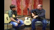Songwriting with Bryan White