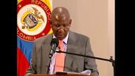 Magistrado internacional: Thembile Skweyiya (Sudáfrica)