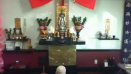 Myosho-ji Buddhist Temple 10/16/11 09:03AM