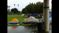 occupy fort myers recorded live on 10/18/11 at 12:23 PM EDT