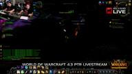 Pre-Blizzcon Stream @ Machinima HQ 10/18/11 02:33PM