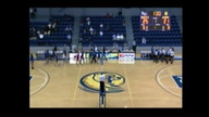 Lander Athletics 10/21/11 01:30PM